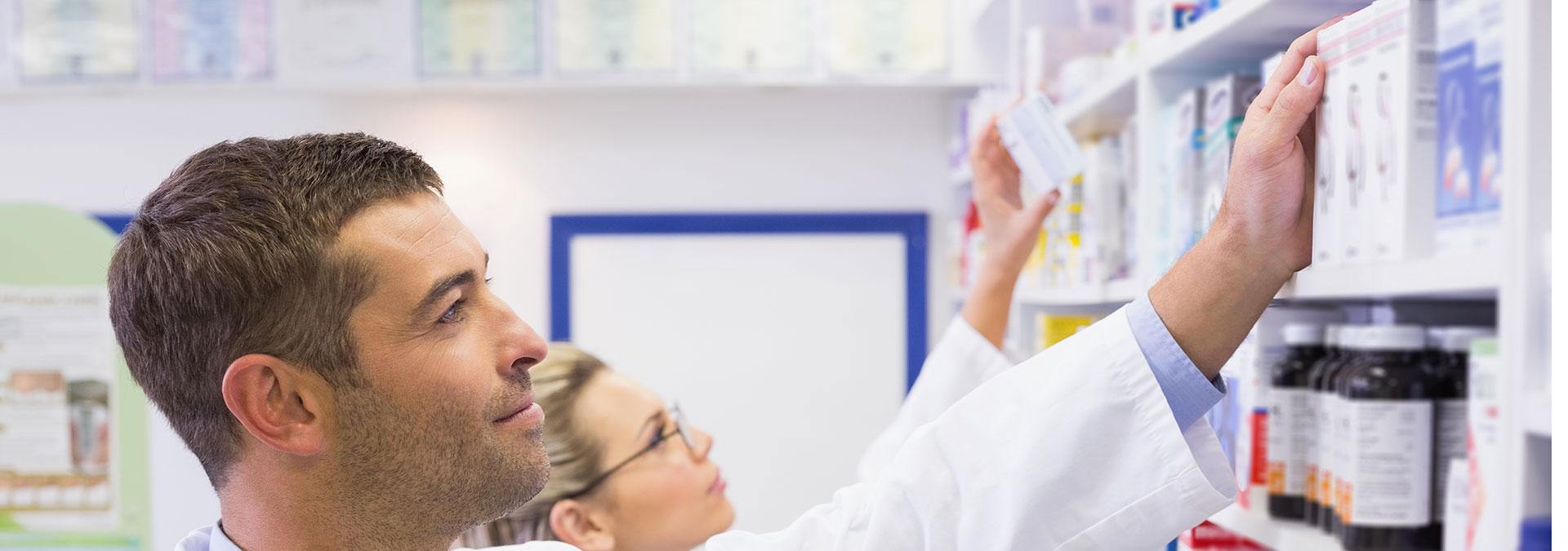 Pharmacist - Supercare pharmacy